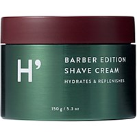 Harry's Men's Barber's Edition Shave Cream No Color