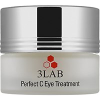 3Lab Women's Perfect C Eye Treatment No Color