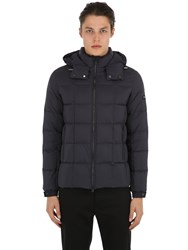 Tatras Gesso Down Jacket D Navy