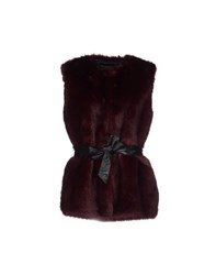 Karl Lagerfeld Coats And Jackets Faux Furs Women