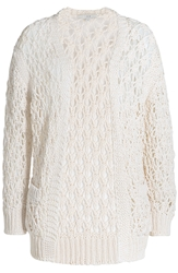 Iro Cotton Blend Cardigan