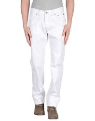 Jeckerson Trousers Casual Trousers Men