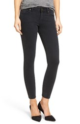 Petite Women's Dl1961 Wagner Ankle Skinny Jeans
