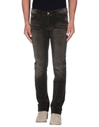 Notify Jeans Notify Casual Pants Dark Green