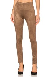 Bcbgmaxazria Mason Legging Brown