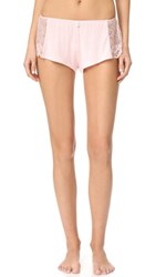 Only Hearts Club Venice Hipster Sleep Shorts Petal