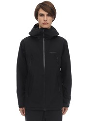 Marmot Gore Tex Solaris Jacket Black