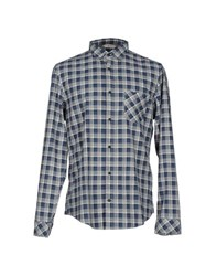 Nn.07 Nn07 Shirts Shirts Men Grey