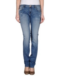 Maggie Denim Pants