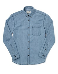 Only And Sons Tico Long Sleeve Shirt