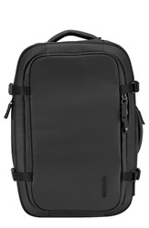 Incase Designs Men's Tracto Convertible Backpack Black