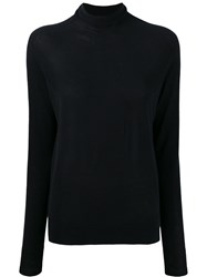 Christian Wijnants Roll Neck Long Sleeve Jumper 60