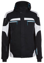 Killtec Robinio Ski Jacket Schwarz Black