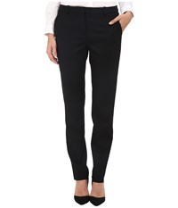 The Kooples Timeless Trousers Black