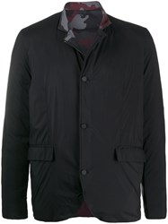 Zadig And Voltaire Klub Reversible Jacket 60