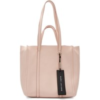 Marc Jacobs Pink 'The Tag' Tote