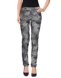Escada Sport Casual Pants Grey