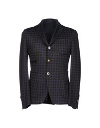 John Sheep Blazers Dark Brown