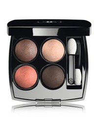 Chanel Les 4 Ombres Multi Effect Quadra Eyeshadow 204 Tisse Vendome