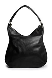 Erica Anenberg Franklin Hobo Black