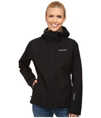 Marmot Minimalist Jacket Black Women's Coat
