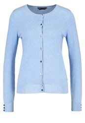 Dorothy Perkins Cardigan Chambray Blue Grey
