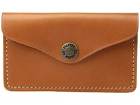 Filson Snap Wallet Tan Leather Wallet Handbags