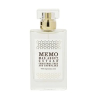 Memo Mad About Gstaad Room Fragrance 50Ml