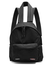 Vetements X Eastpack Canvas Backpack Black