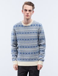 Penfield Duntara Knit Sweater