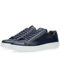 Church's Mirfield Antique Sneaker Blue