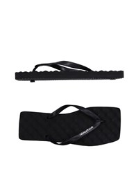 Hikkaduwa Footwear Thong Sandals Men Deep Purple
