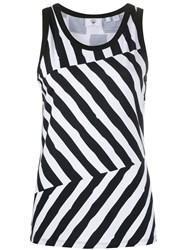 Rossignol Striped Tank Top 60