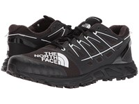 The North Face Ultra Endurance Ii Tnf Black Tnf White Men's Shoes
