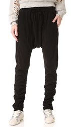 Nsf Olivia Pants Black