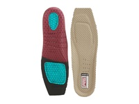 Ariat Ats Wide Square Toe Footbeds White Women's Insoles Accessories Shoes