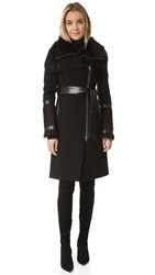 Mackage Isabel Coat Black