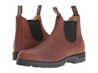 Blundstone 1445 Grizzly Brown Pebble Boots