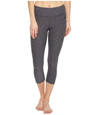 The North Face Motivation Crop Pants Tnf Dark Grey Heather Women's Casual Pants Gray