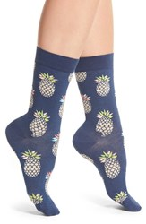 Happy Socks Women's Pineapple