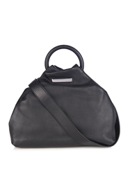 Marc By Marc Jacobs Hangin' Round Leather Tote