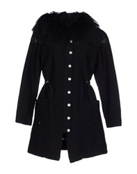 Versus Coats And Jackets Coats Women