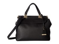 Vince Camuto Carla Satchel Black Satchel Handbags