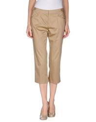 Armani Collezioni Trousers 3 4 Length Trousers Women