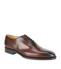 Sutor Mantellassi Oliver Lace Up Formal Shoe Male