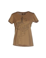 Rogan Topwear T Shirts Women