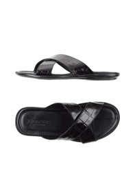 Doucal's Footwear Sandals Men