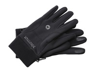 Marmot Power Stretch Glove Black Extreme Cold Weather Gloves