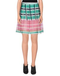 La Camicia Bianca Skirts Knee Length Skirts Women