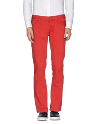 Richmond Denim Trousers Casual Trousers Men